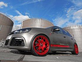 Ver foto 7 de Volkswagen Golf R SchwabenFolia 2012
