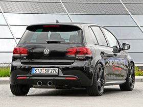 Ver foto 4 de Volkswagen Siemoneit Golf R Racing The Black Pearl 2011