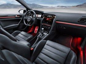 Ver foto 5 de Volkswagen Golf R Touch Concept 2015