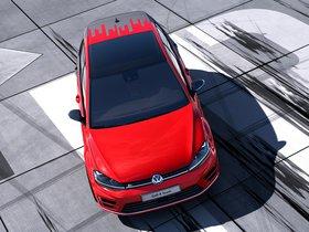 Ver foto 4 de Volkswagen Golf R Touch Concept 2015