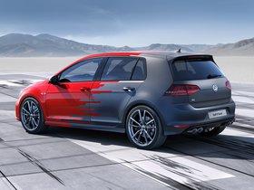 Ver foto 3 de Volkswagen Golf R Touch Concept 2015