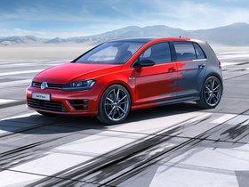 Fotos de Volkswagen Golf R Touch Concept 2015