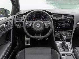Ver foto 25 de Volkswagen Golf R Variant  2017