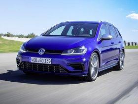 Ver foto 10 de Volkswagen Golf R Variant  2017