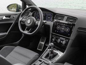 Ver foto 24 de Volkswagen Golf R Variant  2017