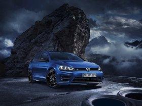 Ver foto 1 de Volkswagen Golf R Wagon Wolfsburg Edition 2015