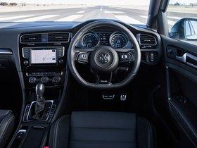 Ver foto 19 de Volkswagen Golf R Wagon Wolfsburg Edition 2015