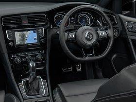 Ver foto 18 de Volkswagen Golf R Wagon Wolfsburg Edition 2015