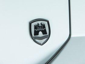 Ver foto 16 de Volkswagen Golf R Wagon Wolfsburg Edition 2015