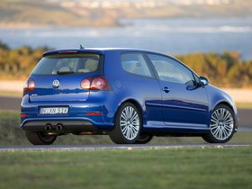 Ver foto 6 de Volkswagen Golf R32 3 Puertas Australia 2006