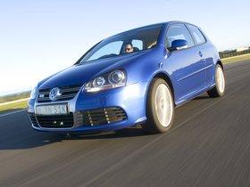 Ver foto 4 de Volkswagen Golf R32 3 Puertas Australia 2006