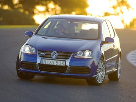 Ver foto 3 de Volkswagen Golf R32 3 Puertas Australia 2006