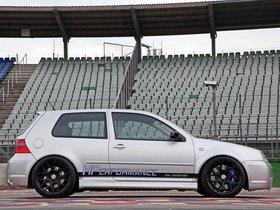 Ver foto 10 de Volkswagen Golf R32 HPerformance & HPA Motorsports HPA III 2015