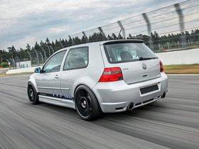 Ver foto 7 de Volkswagen Golf R32 HPerformance & HPA Motorsports HPA III 2015