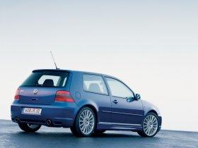 Ver foto 22 de Volkswagen Golf R32 IV 2002