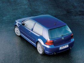 Ver foto 11 de Volkswagen Golf R32 IV 2002
