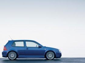 Ver foto 10 de Volkswagen Golf R32 IV 2002