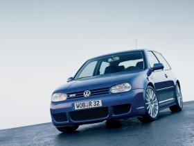 Ver foto 9 de Volkswagen Golf R32 IV 2002