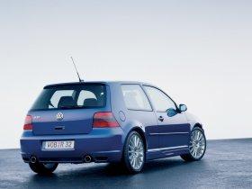 Ver foto 8 de Volkswagen Golf R32 IV 2002