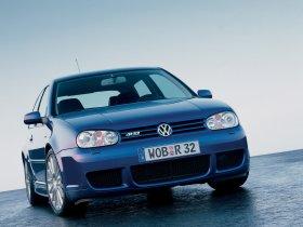 Ver foto 7 de Volkswagen Golf R32 IV 2002