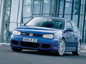 Ver foto 6 de Volkswagen Golf R32 IV 2002