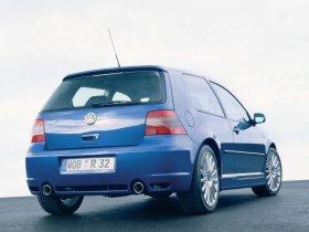 Ver foto 4 de Volkswagen Golf R32 IV 2002