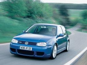 Ver foto 21 de Volkswagen Golf R32 IV 2002
