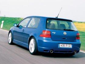 Ver foto 2 de Volkswagen Golf R32 IV 2002