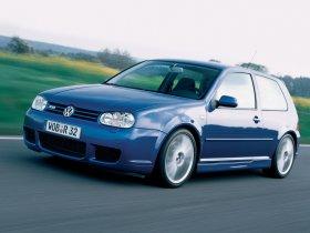Ver foto 20 de Volkswagen Golf R32 IV 2002