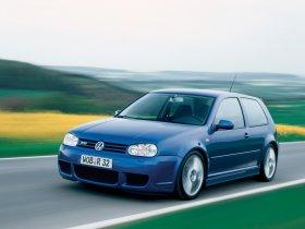 Ver foto 19 de Volkswagen Golf R32 IV 2002