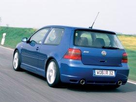 Ver foto 18 de Volkswagen Golf R32 IV 2002