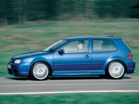 Ver foto 17 de Volkswagen Golf R32 IV 2002