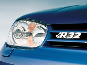 Ver foto 16 de Volkswagen Golf R32 IV 2002