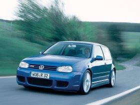 Ver foto 15 de Volkswagen Golf R32 IV 2002