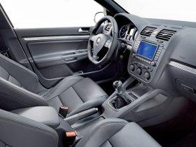 Ver foto 17 de Volkswagen Golf V R32 2005