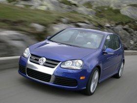 Ver foto 6 de Volkswagen Golf V R32 2005