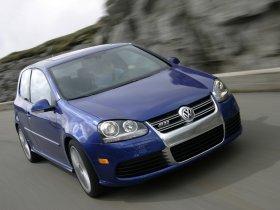 Ver foto 5 de Volkswagen Golf V R32 2005