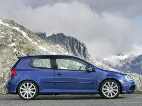 Ver foto 4 de Volkswagen Golf V R32 2005
