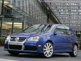 Ver foto 3 de Volkswagen Golf V R32 2005
