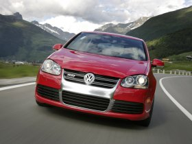 Ver foto 2 de Volkswagen Golf V R32 2005