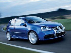 Ver foto 14 de Volkswagen Golf V R32 2005