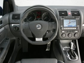 Ver foto 11 de Volkswagen Golf V R32 2005