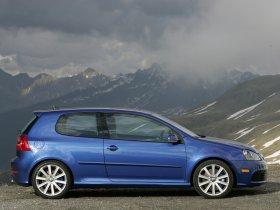 Ver foto 9 de Volkswagen Golf V R32 2005