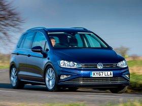 Ver foto 15 de Volkswagen Golf Sportsvan UK 2018