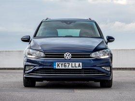 Ver foto 7 de Volkswagen Golf Sportsvan UK 2018