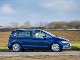 Ver foto 5 de Volkswagen Golf Sportsvan UK 2018