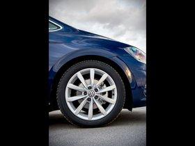 Ver foto 19 de Volkswagen Golf Sportsvan UK 2018