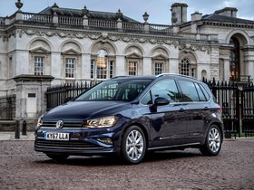 Ver foto 16 de Volkswagen Golf Sportsvan UK 2018