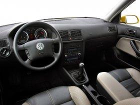 Ver foto 6 de Volkswagen Golf Sportline Brasil 2007
