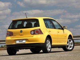 Ver foto 4 de Volkswagen Golf Sportline Brasil 2007